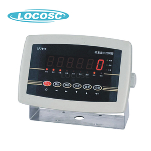 LP1516E Waterproof Weighing Indicator
