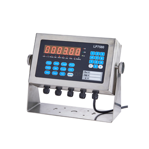 LP7580 Good Quality Weighing Indicator